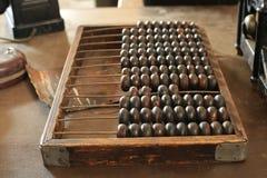 Ábaco Imagen de archivo libre de regalías