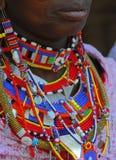 África Fotografia de Stock Royalty Free