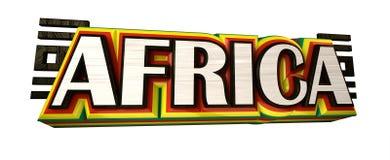 África Fotos de Stock Royalty Free
