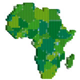 África Imagens de Stock