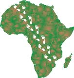 África libre illustration