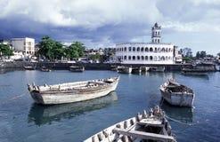 ÁFRICA COMORES Imagem de Stock Royalty Free
