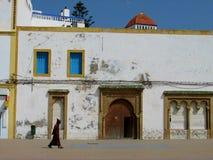 África del Norte de Essaouira Marruecos Imagenes de archivo
