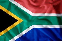 África do Sul ilustração royalty free