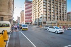 África do Sul - Joanesburgo Imagem de Stock Royalty Free