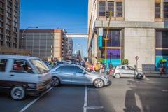 África do Sul - Joanesburgo Fotografia de Stock Royalty Free