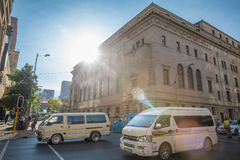África do Sul - Joanesburgo Foto de Stock Royalty Free
