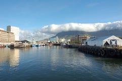 África faz Sul - Cape Town Fotografia de Stock Royalty Free