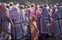 ÁFRICA LOS COMORO ANJOUAN Fotos de archivo