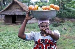 ÁFRICA LOS COMORO ANJOUAN Imagen de archivo libre de regalías