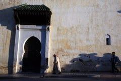 ÁFRICA MARRUECOS FES Imagen de archivo libre de regalías