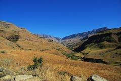 África meridional foto de archivo libre de regalías