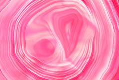 Ágata rosada Fotos de archivo