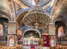 Ágios Georgios Nafplio fotos de stock royalty free