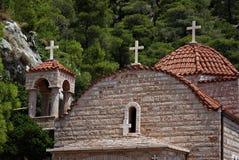 Ágios Patapios Imagem de Stock