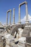 Ágora de Smyrna, Esmirna, Turquía Fotos de archivo libres de regalías