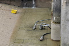 Água 020 Imagem de Stock