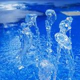 Água Imagem de Stock Royalty Free