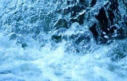 Água Imagem de Stock