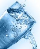 Água foto de stock