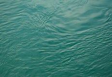 Água abstrata para o fundo Imagens de Stock Royalty Free