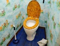 Água-armário Imagens de Stock Royalty Free
