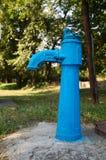 Água-bomba Imagens de Stock Royalty Free