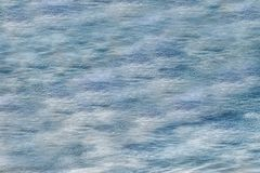 Água calma imagem de stock
