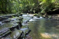 Água calma Imagens de Stock