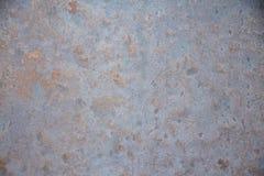 Água congelada na janela Imagem de Stock