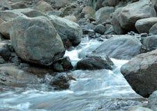Água corrente Fotos de Stock