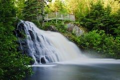 Água cremosa Foto de Stock Royalty Free