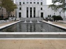 Água da corte suprema Foto de Stock Royalty Free