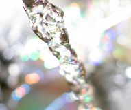 Água da vida Foto de Stock Royalty Free