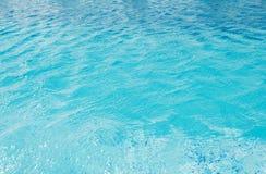 Água de brilho Imagens de Stock Royalty Free