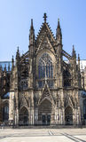 Água de Colônia, Alemanha Imagens de Stock Royalty Free