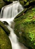 Água de fluxo Imagem de Stock