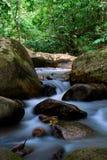 Água de fluxo fotografia de stock royalty free