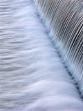 Água de fluxo Imagem de Stock Royalty Free