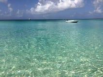 Água de mar Foto de Stock