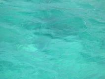 Água de mar Fotografia de Stock