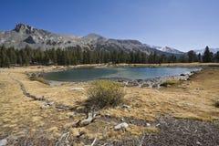 Água de Mountian Fotos de Stock Royalty Free