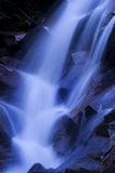 Água de queda Fotografia de Stock Royalty Free