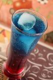 Água de soda Imagem de Stock
