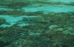 Água do mar, Tailândia Imagem de Stock