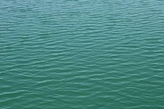 Água doce bonita fotografia de stock