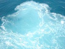 Água encantadora Imagem de Stock