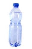Água engarrafada foto de stock royalty free