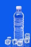 Água engarrafada fotografia de stock royalty free