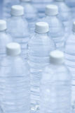 Água engarrafada Imagem de Stock